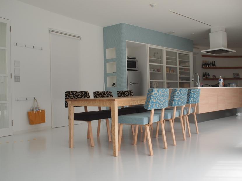 建築家:オーガニックデザイン一級建築士事務所「ソファチェアー」