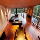 S山荘の写真 LDK