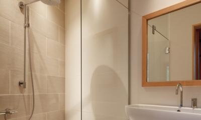S山荘 (浴室)