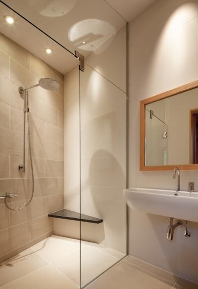 浴室 (S山荘)
