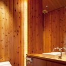 S山荘の写真 トイレ