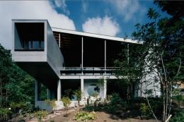 須走の住宅 (01)