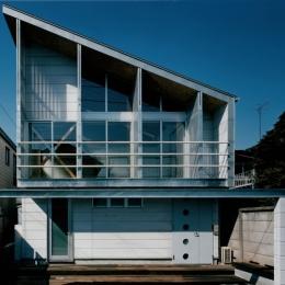 西荻窪の住宅 (01)
