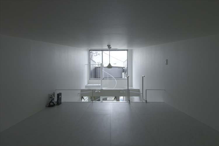 ミチノイエの部屋 ロフト2