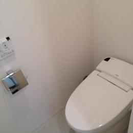恵比寿邸 (トイレ)