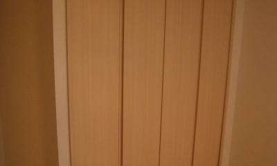 六本木邸 (収納)