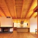 N山荘の写真 キッチン