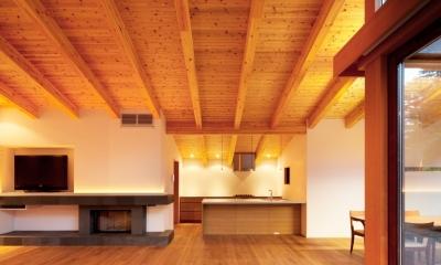 キッチン|N山荘