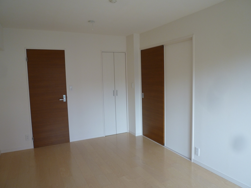 赤坂モダンリノベーションの部屋 寝室