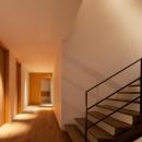 N山荘の写真 廊下