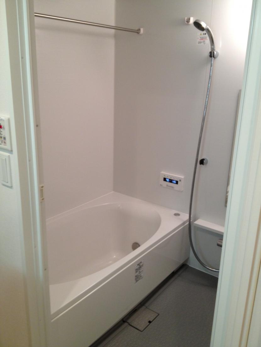 学芸大学邸の写真 バスルーム
