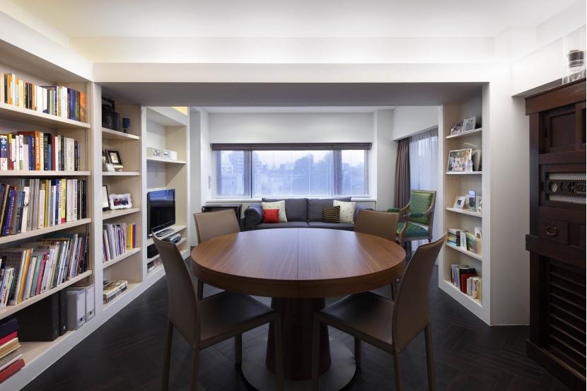 建築家:林 謙太郎「広尾H邸」