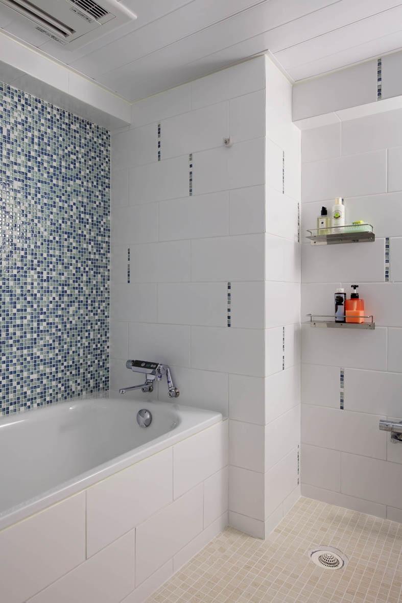 広尾H邸の部屋 浴室