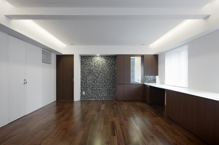 初台レジデンスの部屋 ベッドルーム01