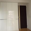 リノ住ムの住宅事例「赤坂ビンテージマンションリノベーション」