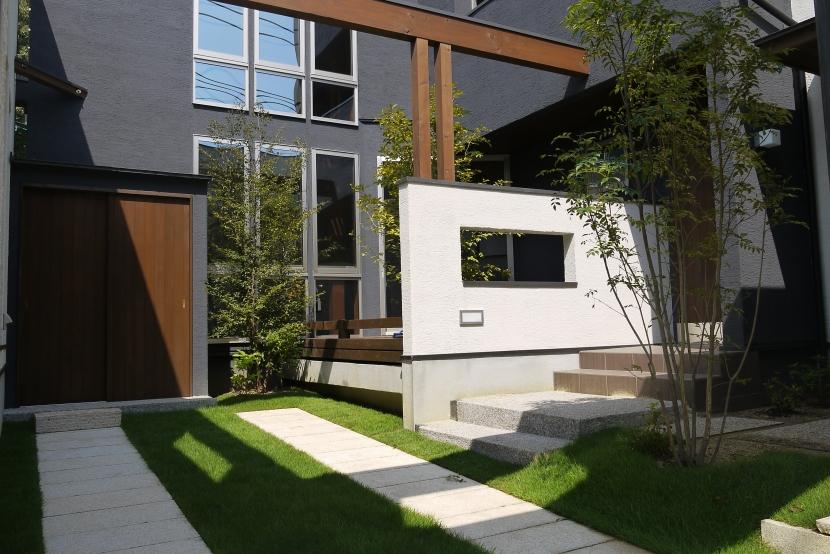 建築家:設計工房I「高槻の家5」