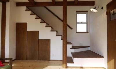 近江八幡の家