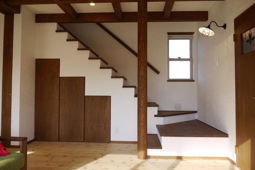 建築家:設計工房I「近江八幡の家」