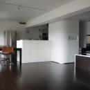 設計工房Iの住宅事例「伏見の家」