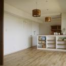 設計工房Iの住宅事例「鶴見の家」