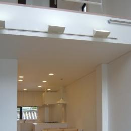 京町屋の家 (LDK)