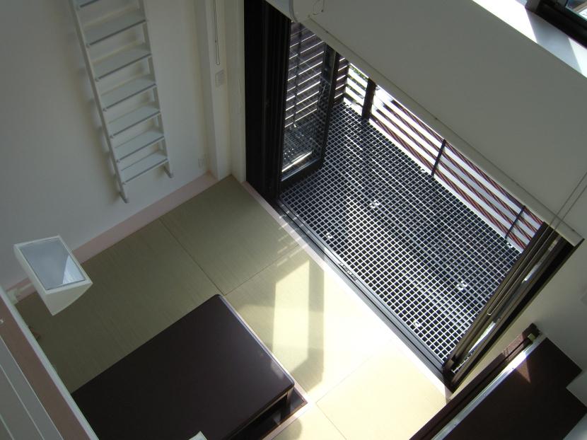 京町屋の家の写真 LDK