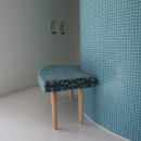オーガニックデザイン一級建築士事務所の住宅事例「ソファチェアー」