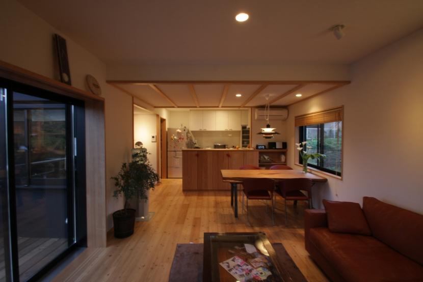 秋谷育ちの二人の家の写真 I邸 秋谷