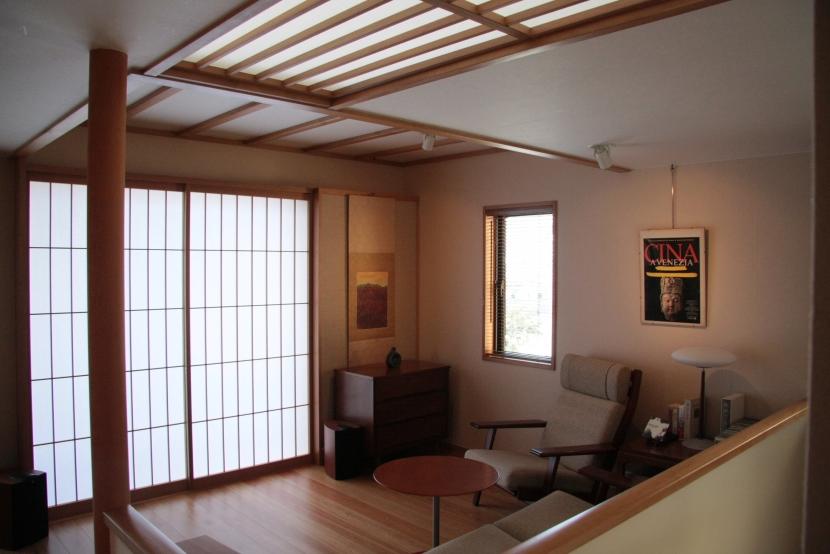 渡辺貞明建築設計事務所「海と暮す家」