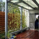 三浦尚人の住宅事例「中庭と坪庭のある家」