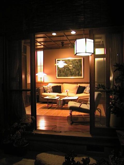 建築家:渡辺貞明建築設計事務所「昭和の匂い・懐かしさを引継ぐ(木造リフォーム)」