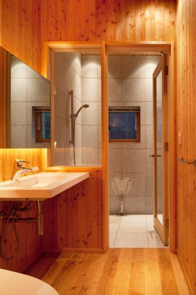 浴室2 (RW山荘)