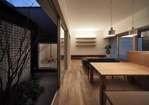 一宮の家の写真 LDK