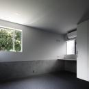 KSSの写真 居室