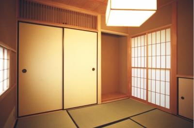 NH邸 横浜 (敷地30坪・建坪30坪で豊かに暮らす)