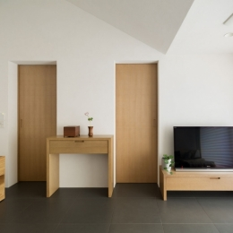 taura house