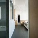taura houseの写真 廊下