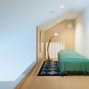 taura houseの写真 ロフト