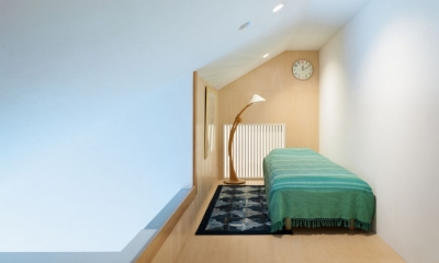 taura house (ロフト)