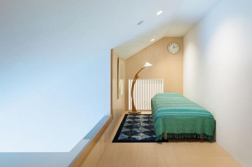 デザイナー:関 洋「taura house」