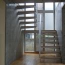 三浦尚人の住宅事例「ギャラリーのある二世帯住宅」