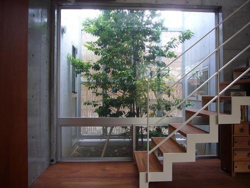 建築家:三浦尚人「中庭と坪庭のある家」