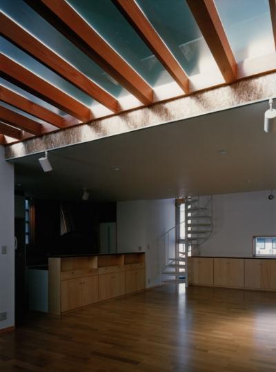 井吹台の住宅 (05)