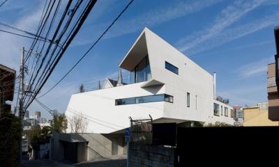N-HOUSE (N-HOUSE外観1)