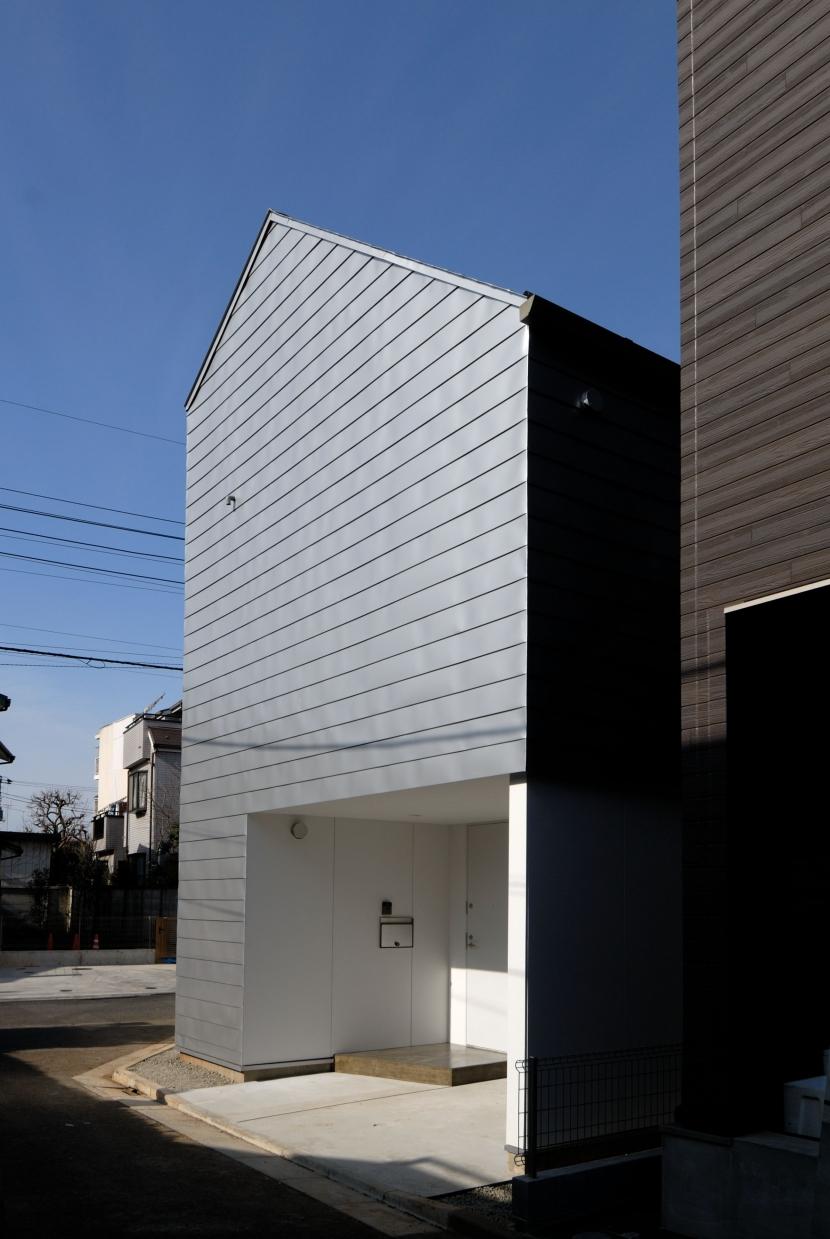 東高円寺の住宅の写真 03