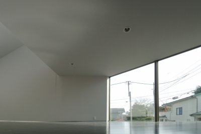 東高円寺の住宅 (06)