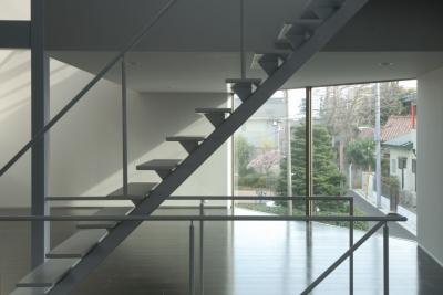 08 (東高円寺の住宅)
