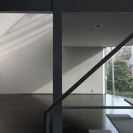 東高円寺の住宅