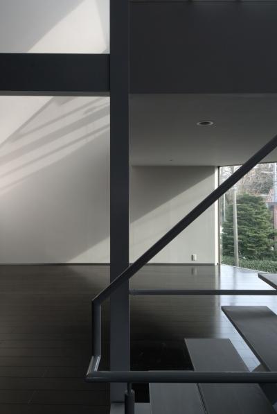 東高円寺の住宅 (09)
