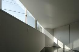 東高円寺の住宅 (10)